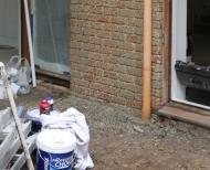 Concrete Render Taminite Finish Bonview Rd Malvern1