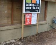 Concrete Render Taminite Finish Bonview Rd Malvern25