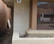 Concrete Render Taminite Finish Bonview Rd Malvern28