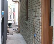 Concrete Render Taminite Finish Bonview Rd Malvern32