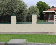 Epping-fence-re-rendered-and-painted3