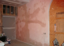 Solid Plastering