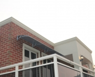 Render - lightweight concrete mouldings 1