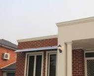 Render - lightweight concrete mouldings 5
