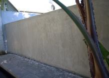 Melbourne Tuscan Render Concrete Render