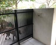 Elwood Rendering Polished Concrete 13