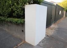 Re-rendering Polished Concrete Elwood