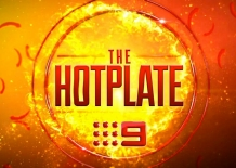 Hot Plate Finale